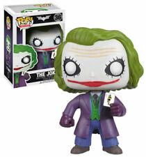Funko Batman Dark Knight the Joker Pop Action Figure - 3372