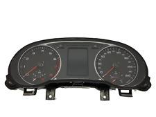 Bloc Compteurs Vitesse Audi A1 8X0920930G A2C37620900 VDO