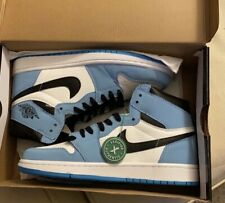 Air Jordan 1 Retro High University Blue