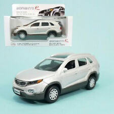 Kia Sorento (XM) 1:34 Die cast model car