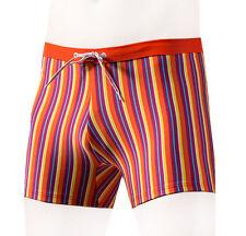 Olaf Benz Costume da Bagno Shorts Boxer di Surf XL Horizon BLU1453 106855