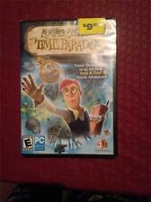 Mortimer Beckett and the Time Paradox  (PC, 2008)  Brand new in Package