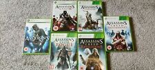Assassins Creed Bundle Xbox 360 Game