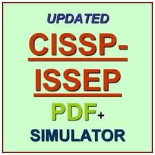 ISC2 CISSP Info Systems Security Engineering Pro Test CISSP-ISSEP Exam PDF+SIM