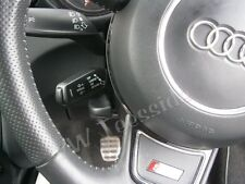 Genuine AUDI A3 8V 2013 & GT in poi-Cruise Control Kit Montato Saltburn Yorkshire