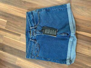 VERO MODA Shorts Größe S Jeans NEU