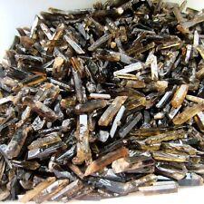 TOP!!! 100g NATURAL SMOKY CITRINE QUARTZ CRYSTAL Specimen  Healing
