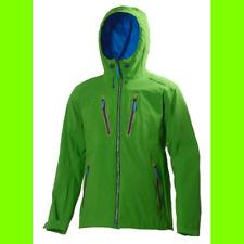 Helly Hansen Odin H2 Flow chaqueta- Apple Verde-S
