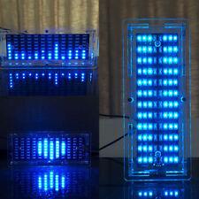 Audio Level Meter LED Display Music Spectrum Analyzer Kits HIFI MP3 PC Amplifier