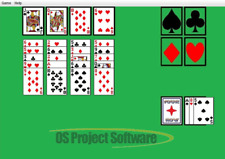 Solitaire 2019 gioco di carte per Windows buffonate GENIUS 500 tipo di software