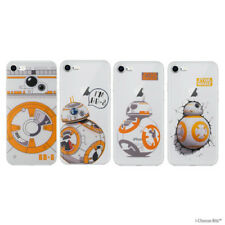 Star Wars Mobile Phone Fitted Cases/Skins BB-8 Character Cases, Covers and Skins