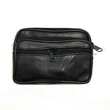 Waist Bag Fanny Pack Travel Bag Leather Casual Bag Hip Bag Holiday