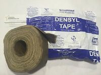 "Densyl Tape - DENSO All Purpose Petrolatum Tape - LOCATED IN USA 2""x33'"