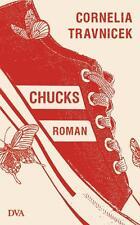 Chucks von Cornelia Travnicek (2012, Taschenbuch) UNGELESEN