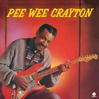 Pee Wee Crayton - 1960 Debut Album [New Vinyl LP] Audiophile, Bonus Tracks, Ltd