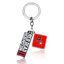 RED DEAD REDEMPTION 2 / ROCKSTAR  PORTE CLES