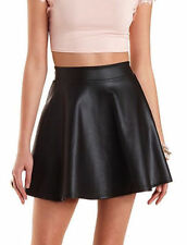 Dry-clean Only Mini Regular Size Skirts for Women