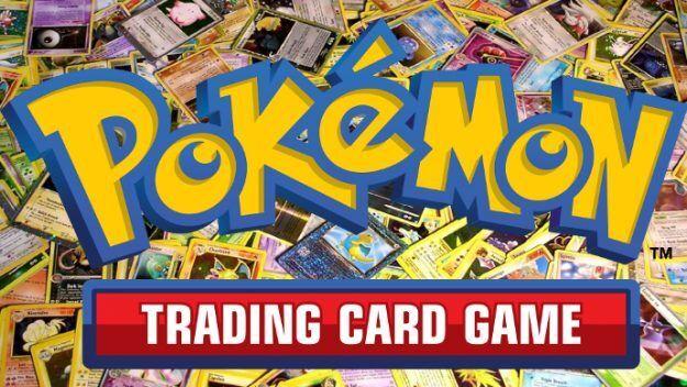 Pokemon Cards Melbourne