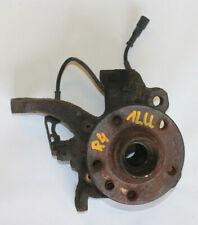 Console FUSEE stockeur bras de suspension stock achsträger avant droit vw