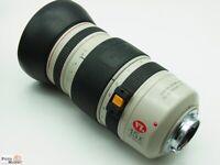 Canon Zoom Lens CL 8-120 mm Objektiv 1:1,4-2,1 für Camorder VL-mount