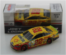 NASCAR 2018 JOEY LOGANO #22  SHELL PENNZOIL HOMESTEAD RACE WIN 1/64 CAR