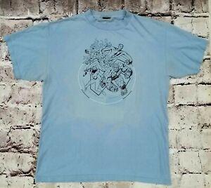Vintage Fantastic Four 90's Marvel Comics T-Shirt