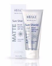 Detergenti e tonici protezione solanti per la cura del viso e della pelle crema unisex