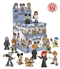 MYSTERY MINIS KINGDOM HEARTS 2 3 FUNKO POP 6 CM FULL SEALED BOX SCATOLA SORA #1