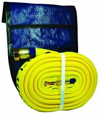 "Dixon Nf307Y50Ght-Kit Forestry Mop Up Hose 3/4"" x 50ft. 135 psi w/ 3/4"" M&Fght"