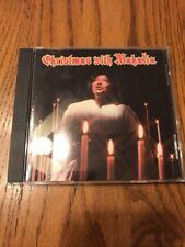 Jackson, Mahalia-Christmas With Mahalia Jackson  CD Tested Ships N 24h