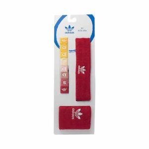 Adidas - SPACE SHIFTER PACK  - FASCIA E POLSINI - art.  AB2777
