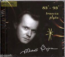= MICHAL BAJOR - TRZECIA PLYTA // CD sealed