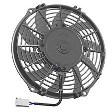 Spal Universal 12V Blow RadiatorCooling Fan 130mm/5.2 Inch VA31-A101-46S