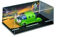 DC Comics - Batman Automobilia Collection #17 - Diecast Model Car Batman