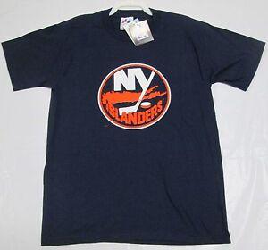 New York Islanders Youth T-Shirt Small Alexei Yashin Majestic Cotton NHL Hockey