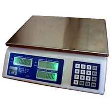 Penn Scale CM-101 30 lb Capacity Price Computing Scales