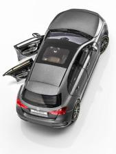 Mercedes-Benz 1:18 Modellauto A-Klasse AMG Line W177