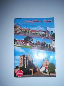 Stadtführer Erfurt
