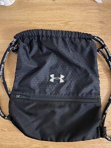 Under Armour Sackpack Sport Bag