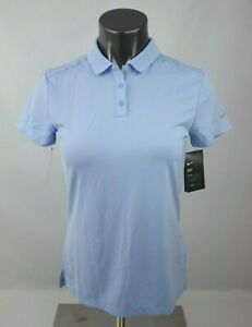 Nike Golf Polo Lavender Women's Multiple Sizes New with Tags 884871 415
