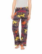Hakuna Matata Lion King Non Footed Pajama Pants Simba NWT S M L or XL ALMOSTGONE