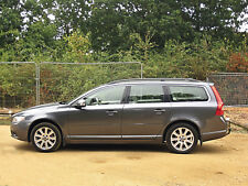 2009 VOLVO V70 2.4 D5 SE AUTO 175BHP CREAM LEATHER H/SEATS,CRUISE LOVELY CAR