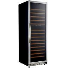 Eurodib Usf168S Single Temperature Zone Urban Style Wine Cabinet w/Led Light