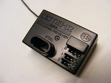 Rare New Old-Stock 27mhz AM Tamiya TRU-02 Receiver/Reciever