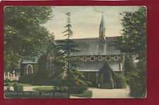 Vintage Postcard. Harrow on the Hill, Roxeth Church. Frith Series No.53637.E6