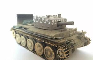 Corgi CC60613, Cruiser Tank Mk VIII Centaur IV (95 MM) Sword Beach 1944 - 1:50