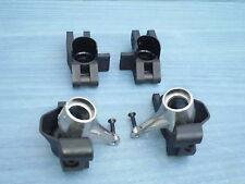 NITRO 1/8 RC BUGGY HYPER 7 TQ2 FRONT STEERING KNUCKLES NEW