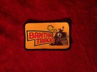 Vintage Star Wars Banta Tracks Patch Iron On Fan Club Exclusive! New!