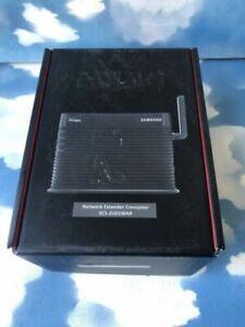 Samsung Verizon Wireless Network Extender SCS-2U01 Cell Phone Signal Booster~BOX