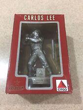 Carlos Lee Silver Slugger Houston Astros Souvenir 2007 Figure (NIB)